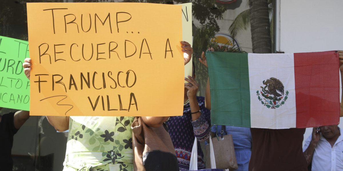 Hacienda transferirá mil mdp a consulados de EU para protección de mexicanos