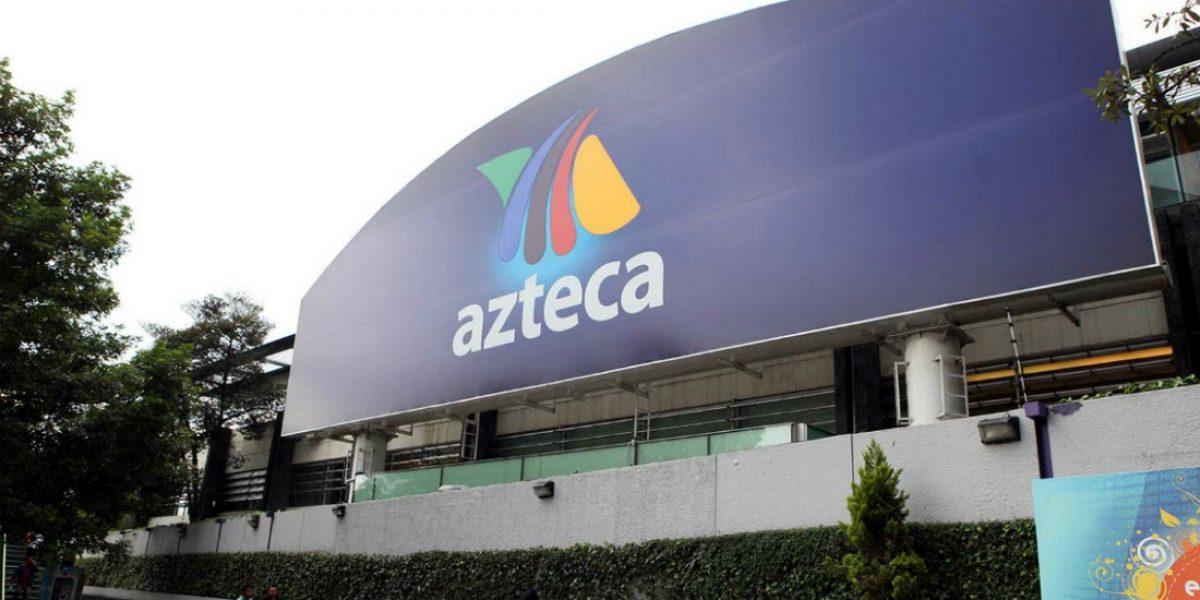 TV Azteca apuesta por una nueva televisión: Benjamín Salinas