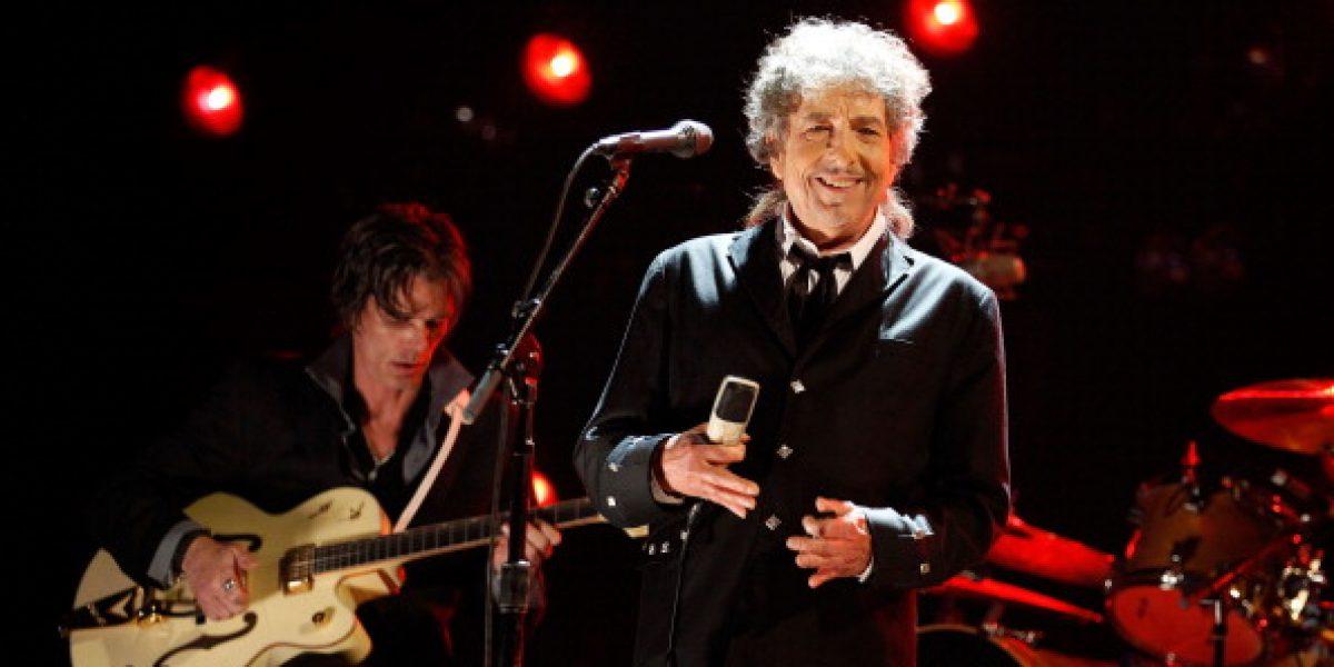 Bob Dylan planea lanzar nuevo álbum con covers de Frank Sinatra