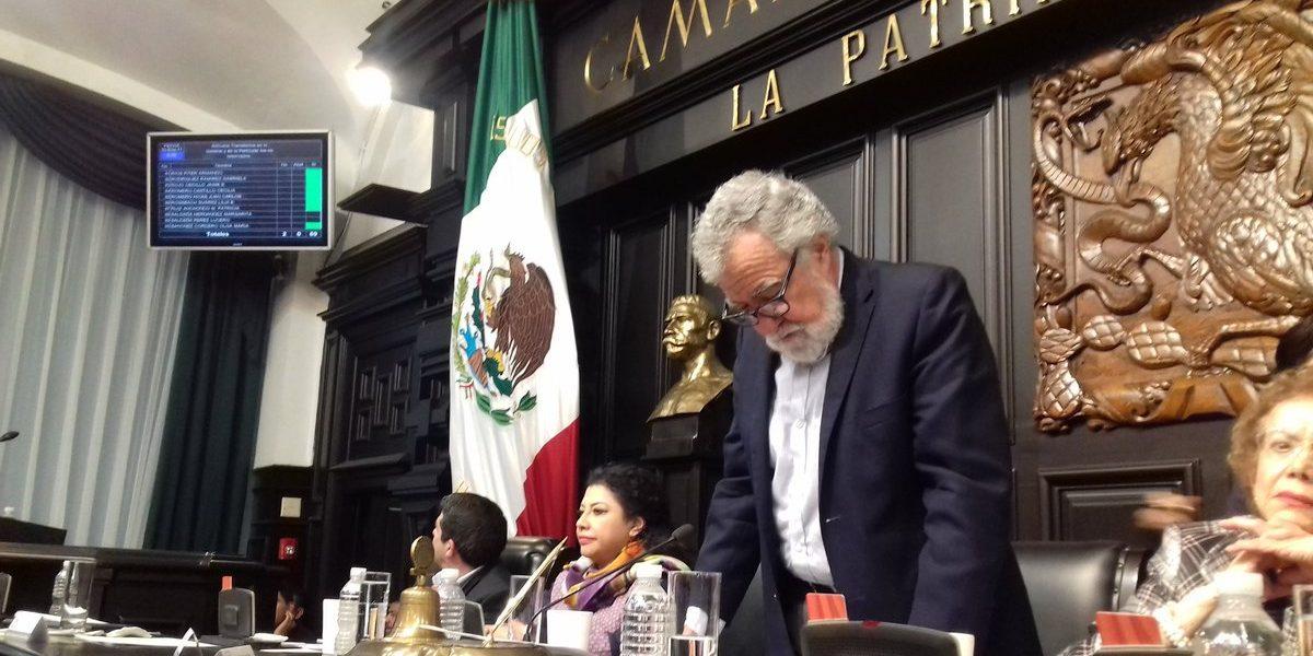 Aprueban primera Constitución de la Ciudad de México