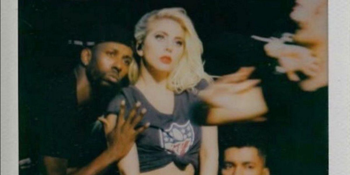 Revelan como sería el show de Lady Gaga en el Super Bowl LI