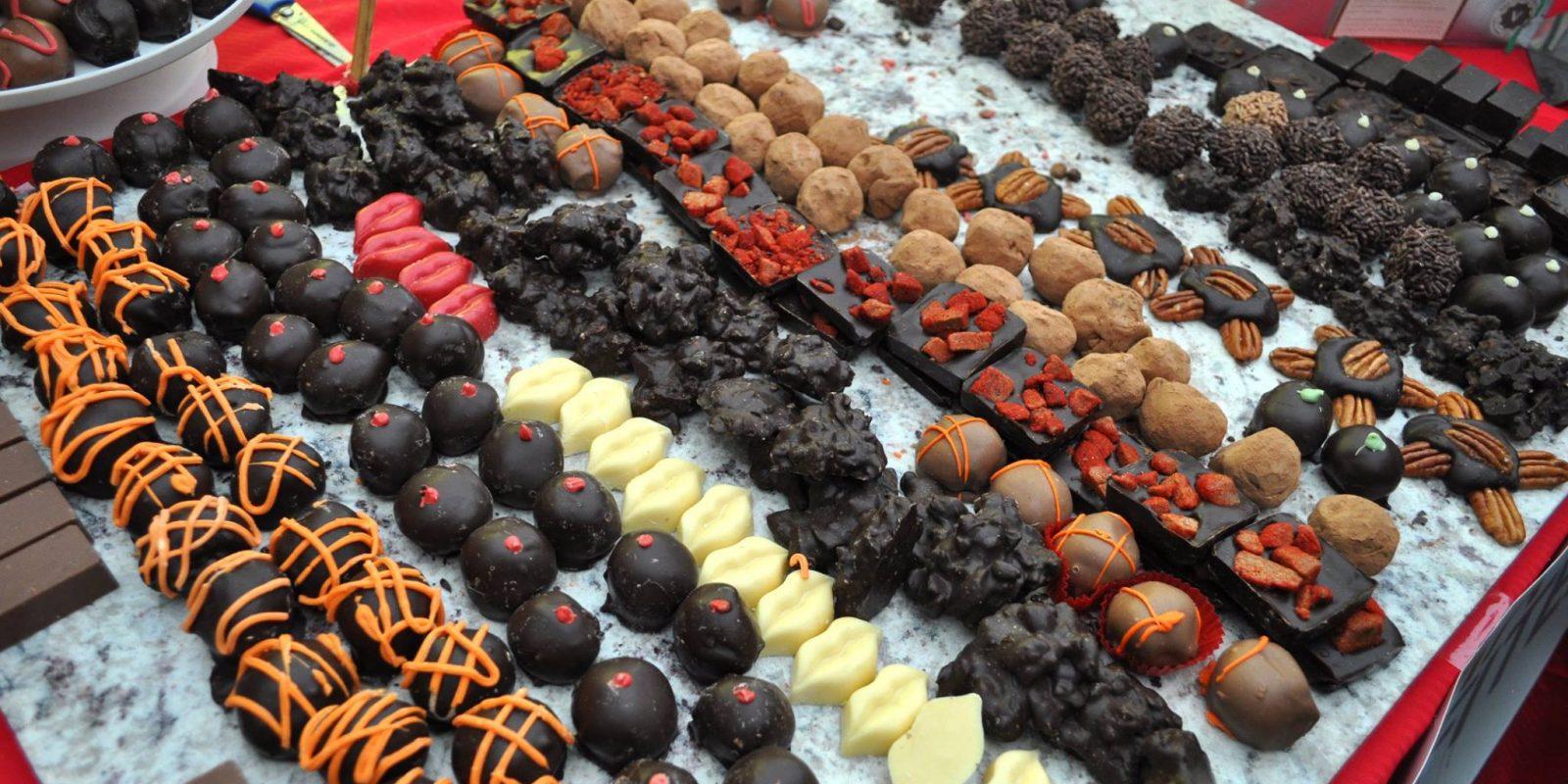chocolates-foto-1. Imagen Por: Especial
