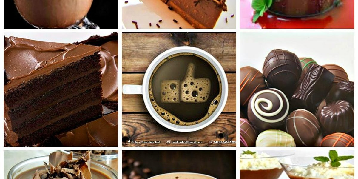 Consume local: asiste al Café y Chocolate Fest en la CDMX