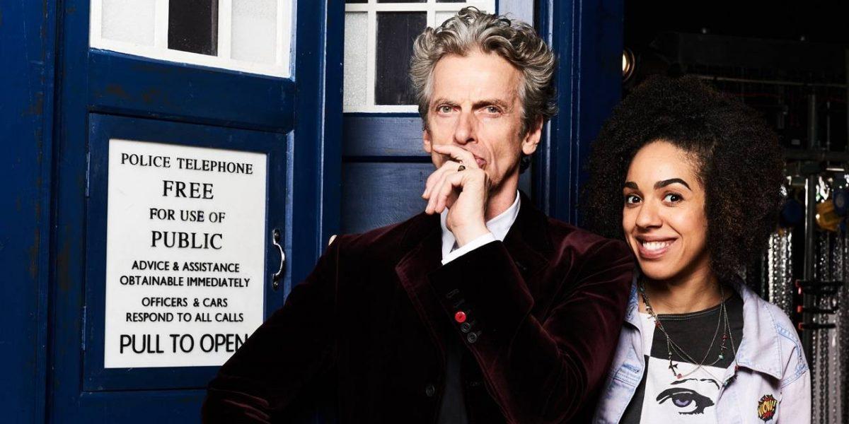Peter Capaldi deja la serie Doctor Who a fin de año