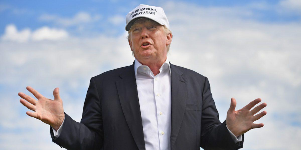 ¿Trump le quitará el Mundial 2026 a México?