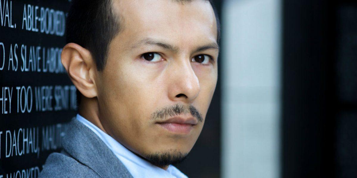 Hansel Ramírez: Mexicano que habla náhuatl en EU