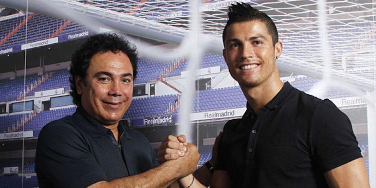 "Hugo Sánchez le recomienda a Cristiano Ronaldo ""morderse la lengua"""
