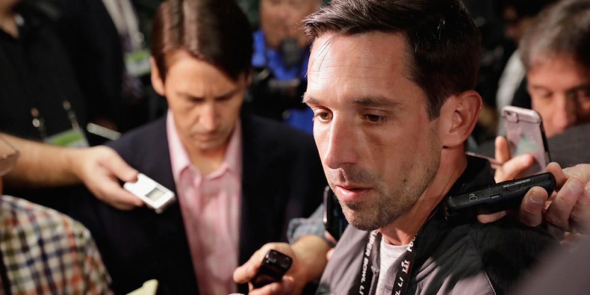 Falcons por poco pierden su plan de juego para el SB LI