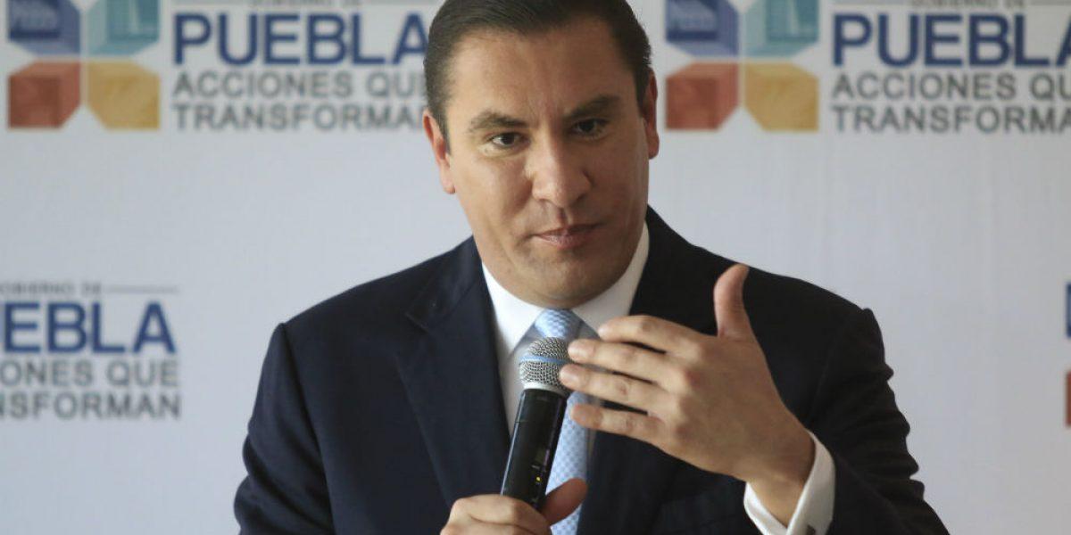 Moreno Valle deja deuda por más de 23 mmdp en Puebla