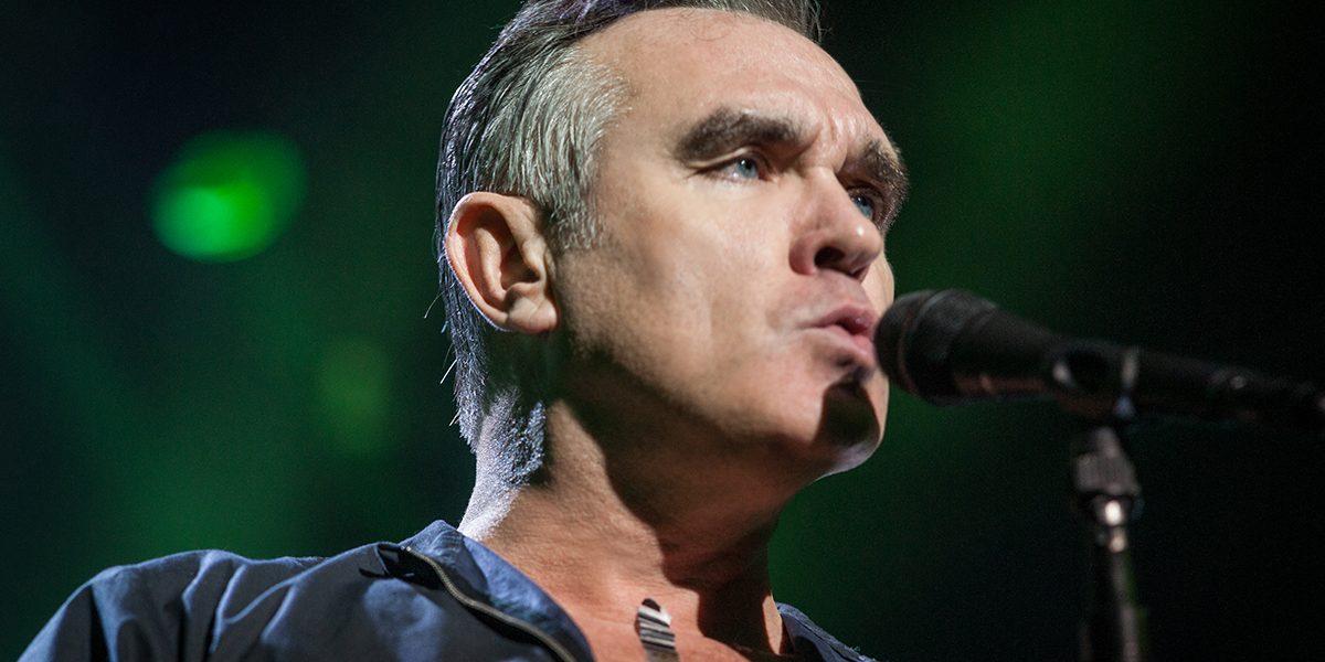 Morrissey, Empire of The Sun y James encabezan el Festival Roxy en GDL