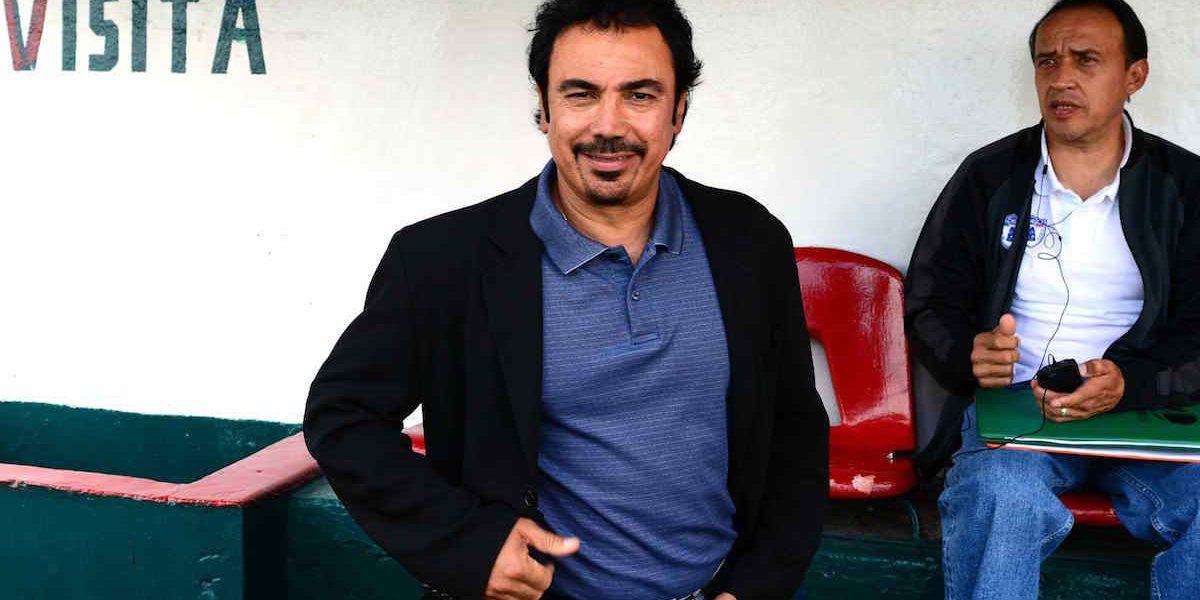 ¡Va en serio! Hugo Sánchez va con todo para comprar al Puebla