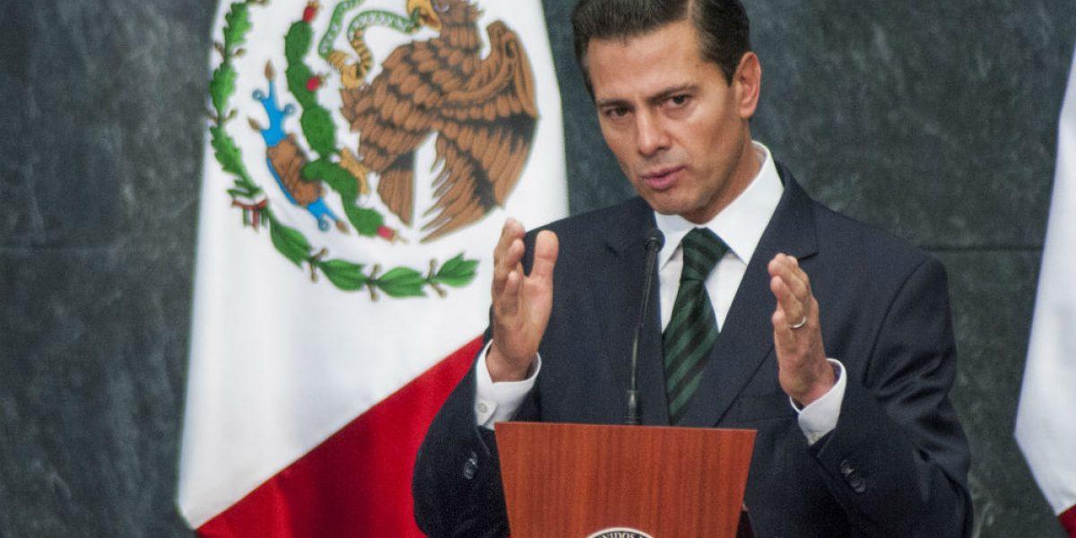 Peña Nieto prepara iniciativa preferente para revalidación de estudios