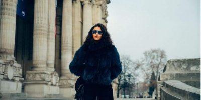 Daniela De Jesus Cosio. Imagen Por: Instagram