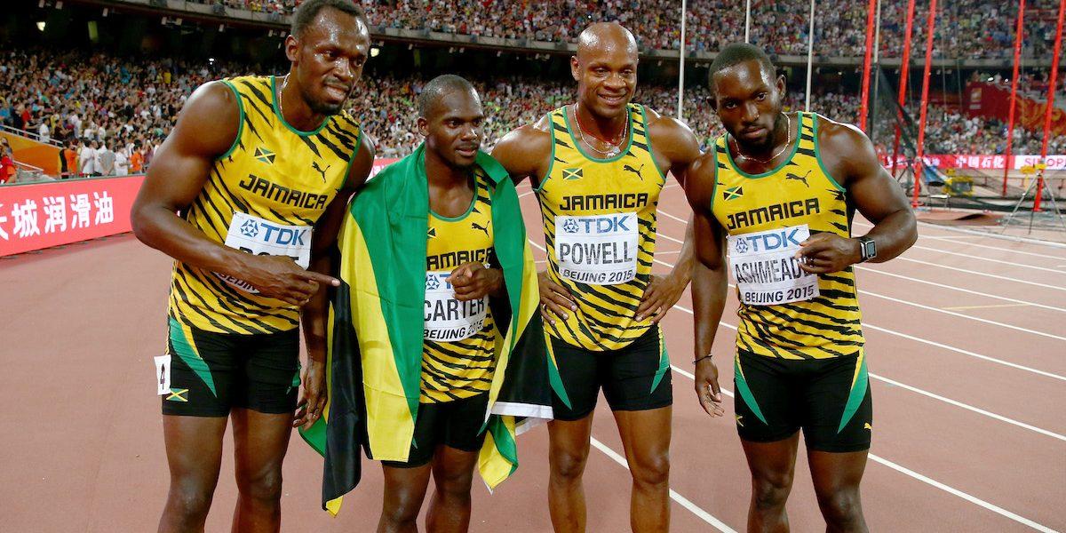 Usain Bolt revela su esperanza para no le quiten la medalla