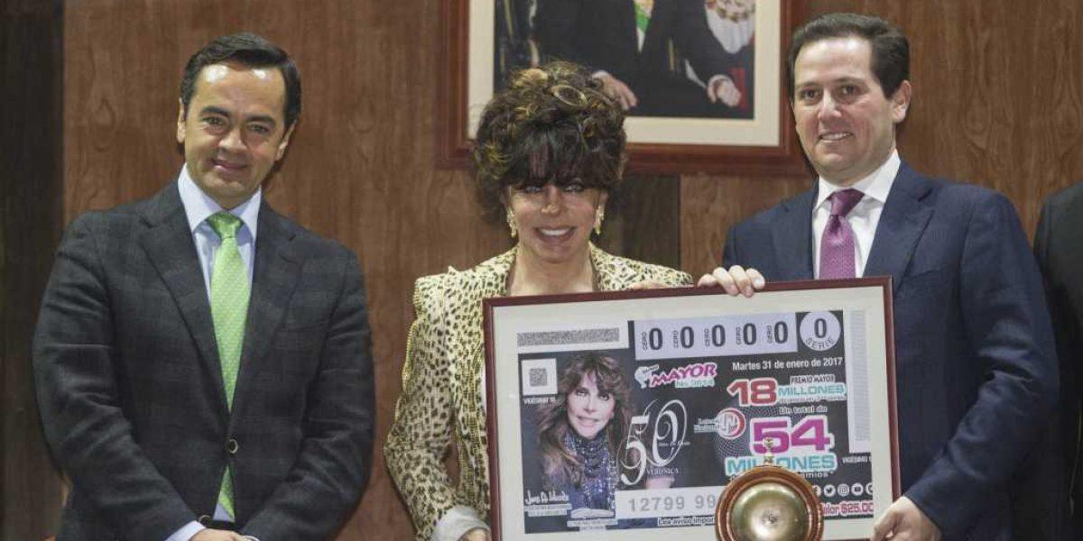 Rafaela, la hija de Cristian, podría ser la nueva Verónica Castro