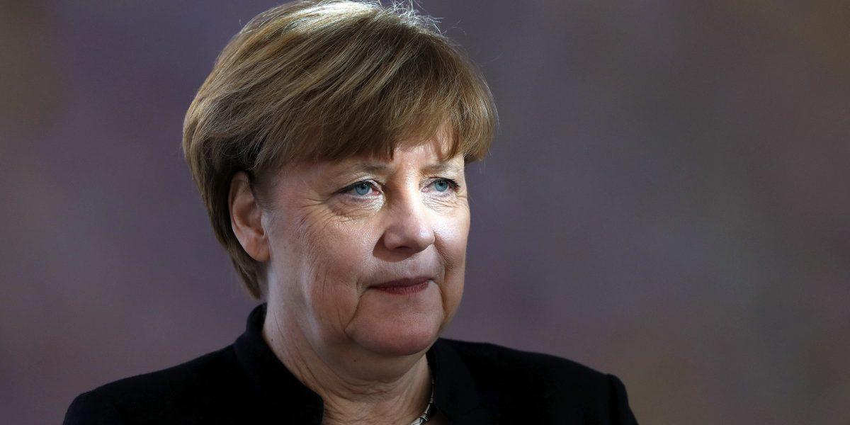 Merkel y Erdogan exponen sus diferencias en una tensa reunión en Ankara