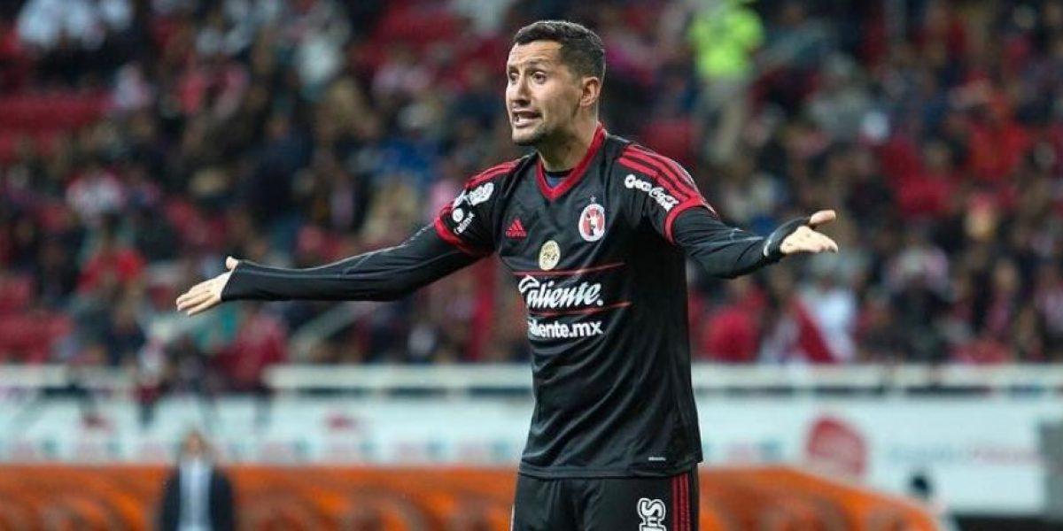 Directivo deja en entredicho continuidad de Yass Corona en el futbol
