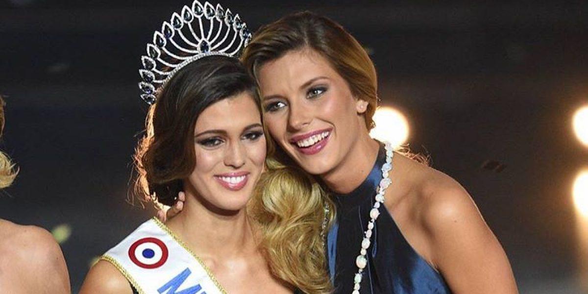 Miss Mundo Gay 96
