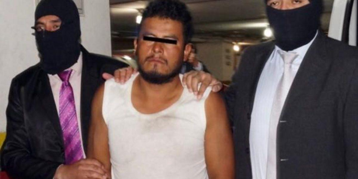 Detienen a presunto asesino de Karen Esquivel en Guanajuato