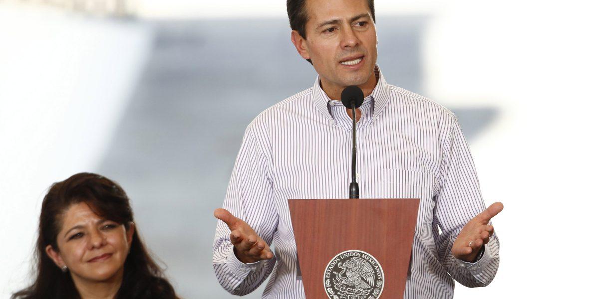 Gobierno federal sumará acciones para el desarrollo de Puebla: Peña Nieto