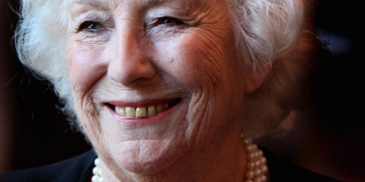 Vera Lynn celebra sus 100 años con un nuevo álbum