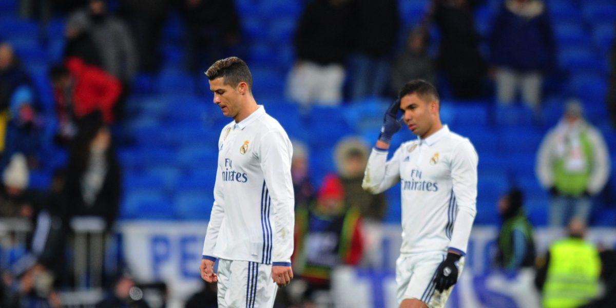 Suspenden partido del Real Madrid ante el Celta de Vigo