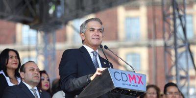 Constitución de Cdmx