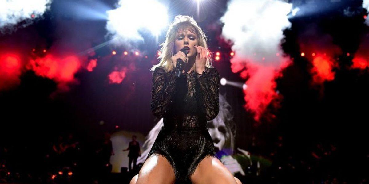 Show de Taylor Swift antes del Super Bowl sería su único en 2017