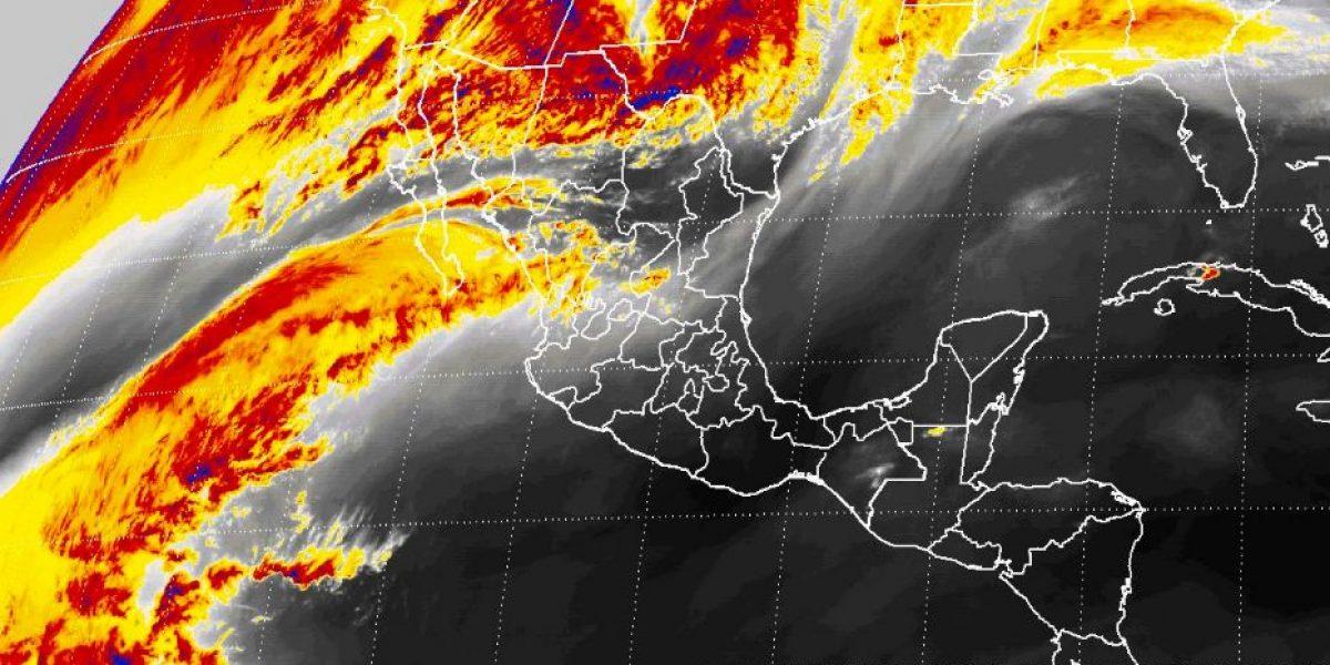 Pronostican fuertes vientos y hasta torbellinos en Chihuahua y Coahuila