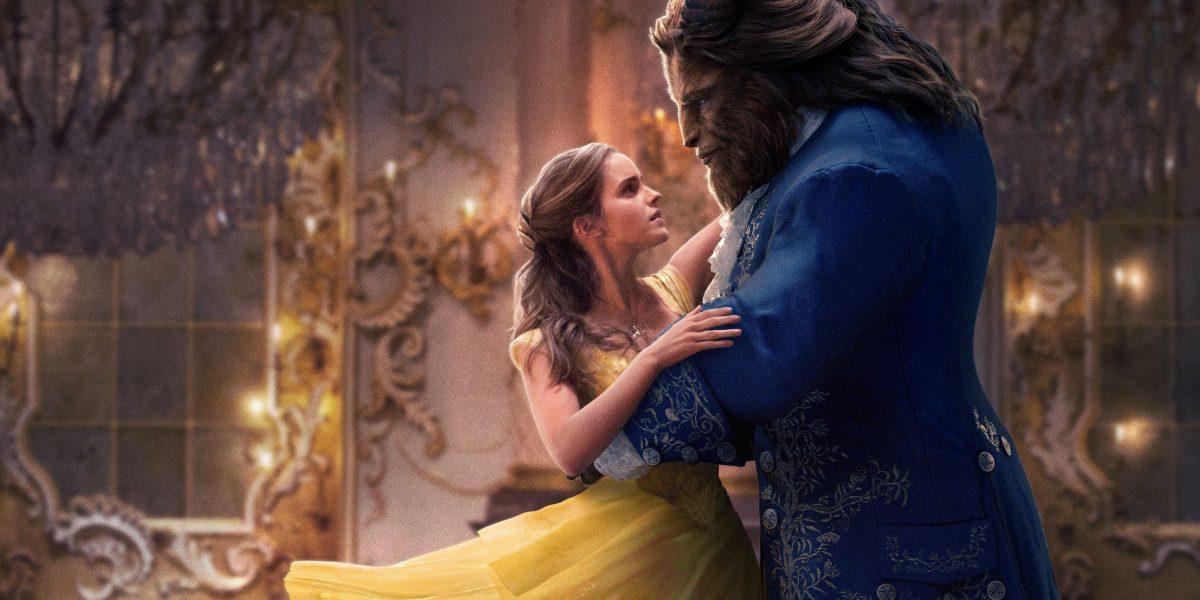 La Bella y la Bestia se convierte en el séptimo mejor estreno de la historia en EU