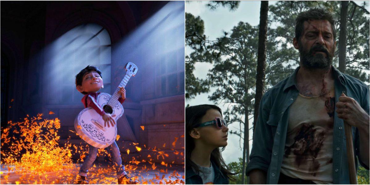 Películas que detonarán acción, violencia, amor y tradiciones en la pantalla grande