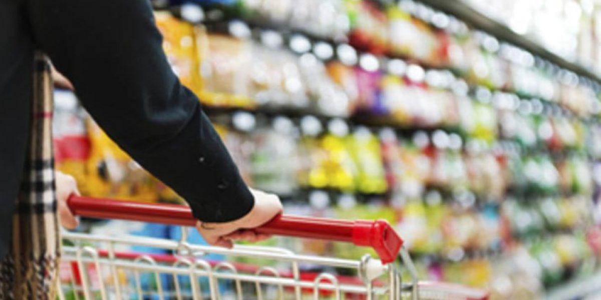 Consumo privado avanza 3.4% a tasa anual: INEGI