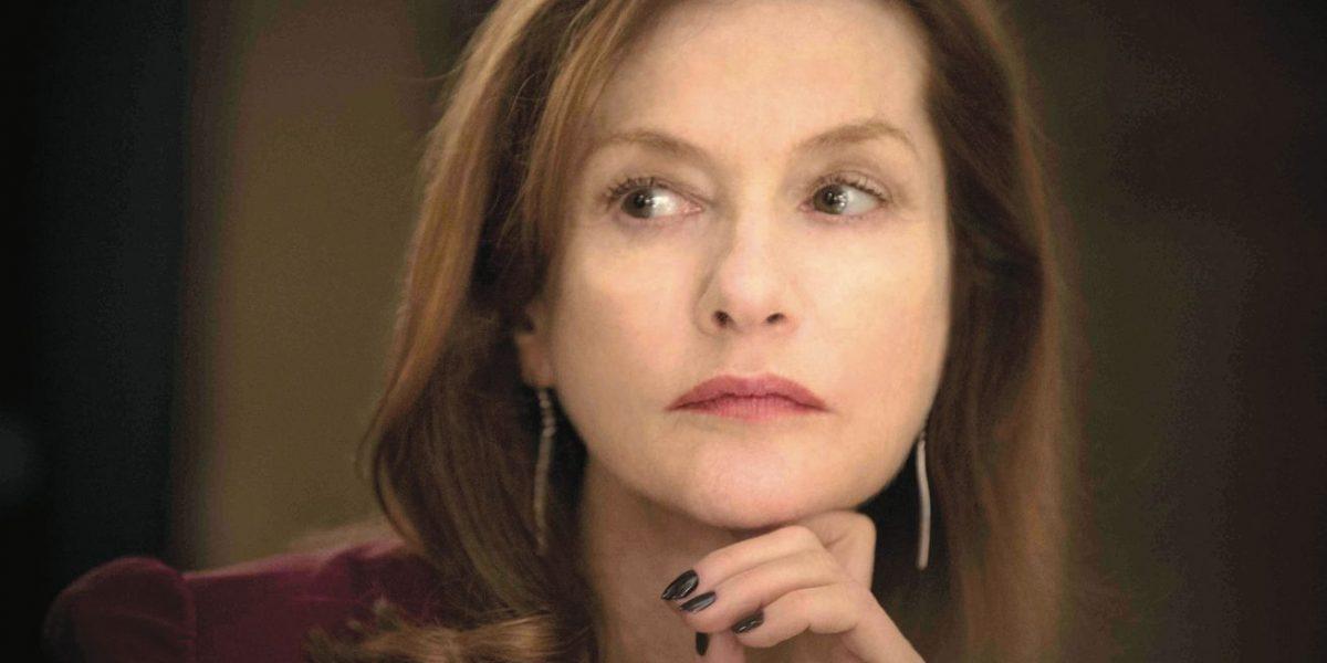 """Isabelle Huppert: """"Soy una mujer con una gran adicción a la actuación"""""""