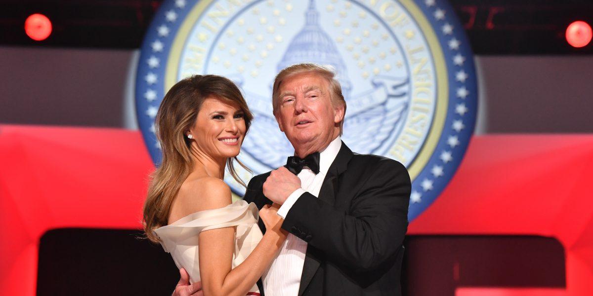 Melania Trump renueva demanda de 150 mdd contra el Daily Mail