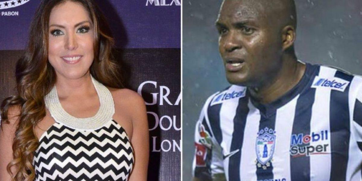 VIDEO: Karla Pineda revela detalles sobre su relación con Aquivaldo