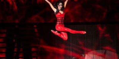 Así luce Lord of the Dance: dangerous games.. Imagen Por: www.lordofthedance.com