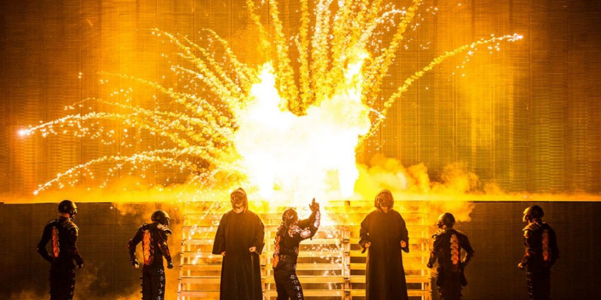Lord of the Dance promete un regreso a México emocionante