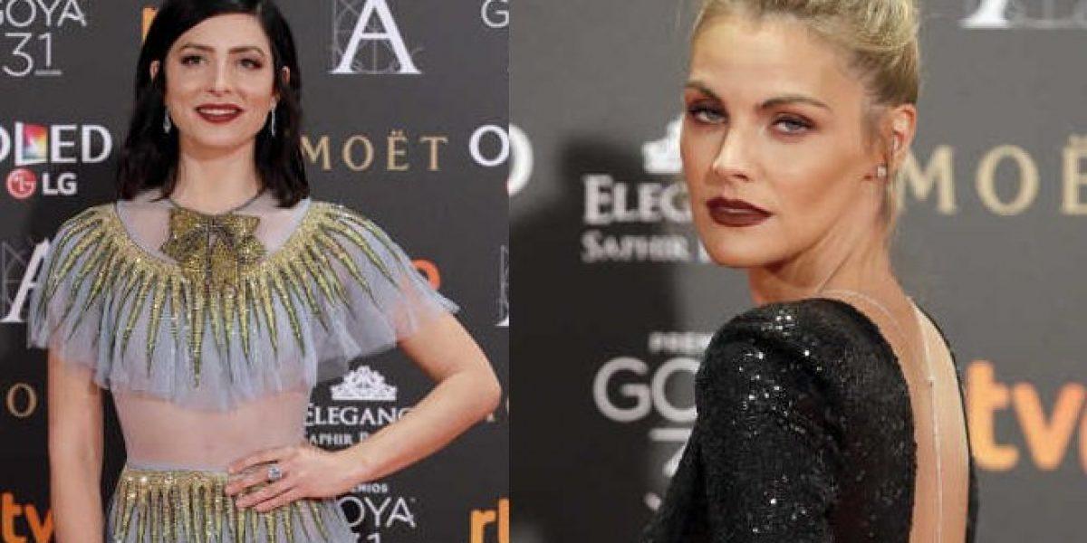 Reportan robo millonario en joyas usadas para los Premios Goya