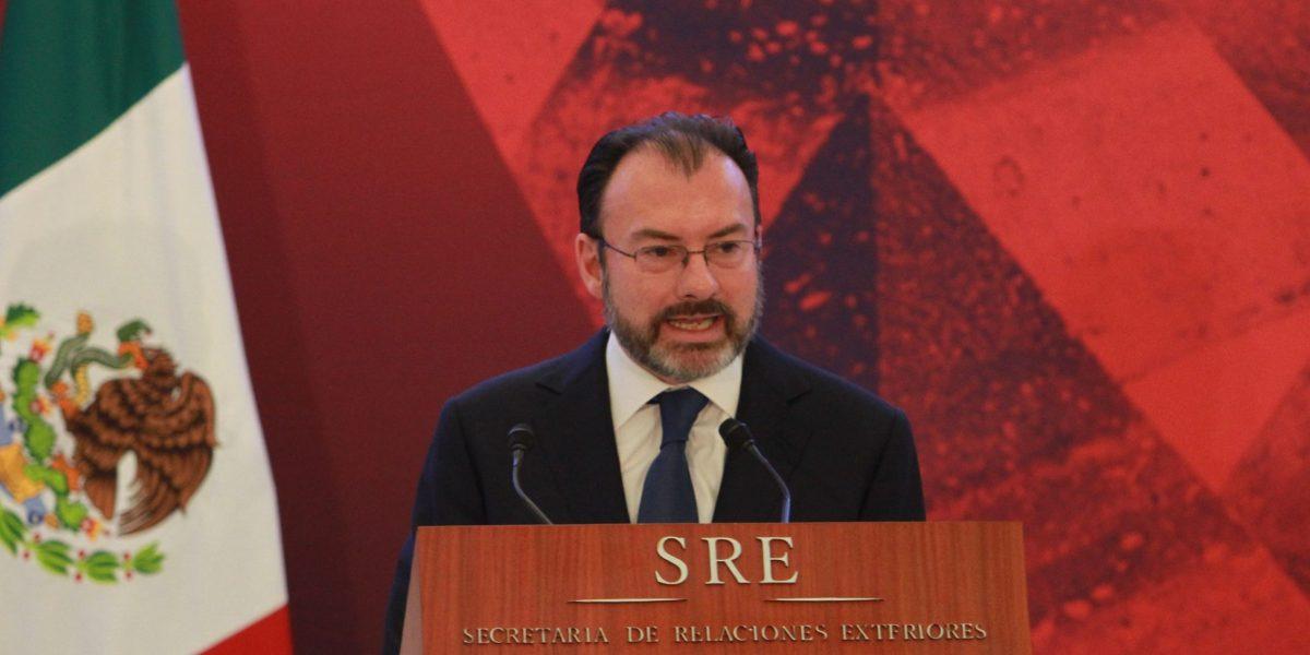 Secretario de Estado de EU visitará México