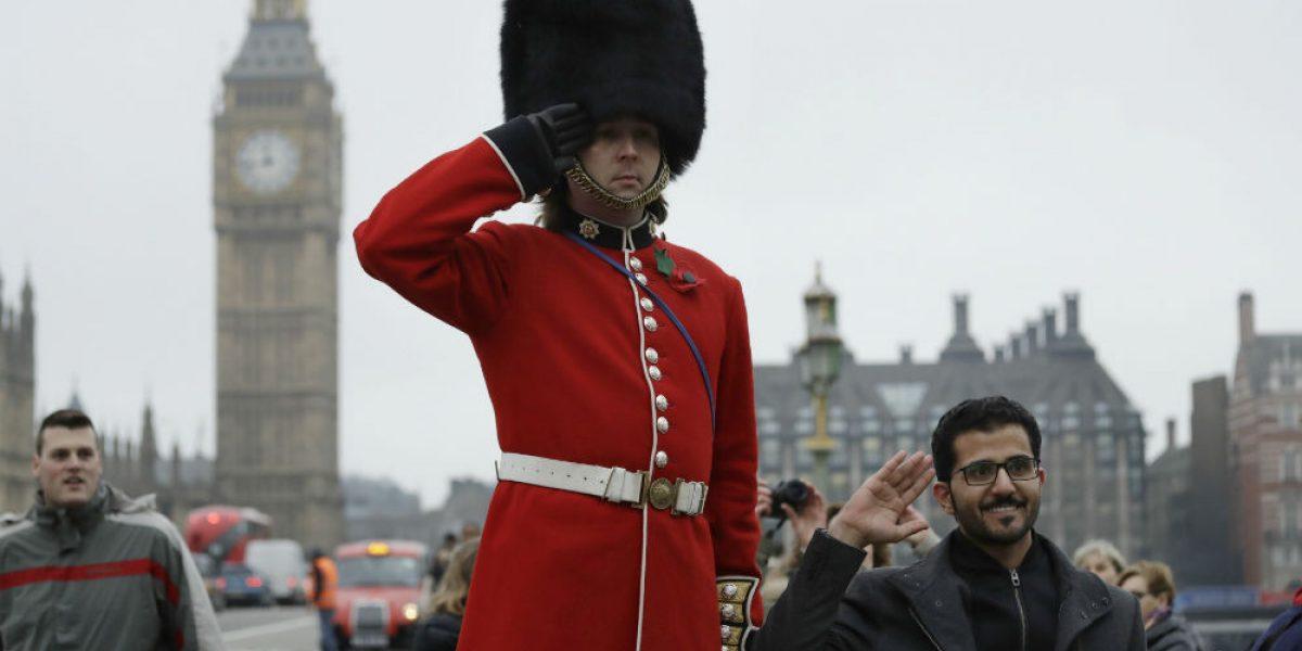 Cámara de Comunes aprueba ley que formaliza inicio del Brexit