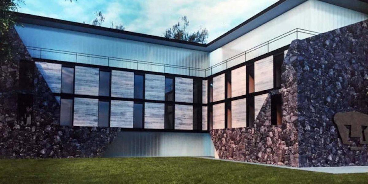 Pumas echará a andar ambicioso proyecto para renovar instalaciones de La Cantera
