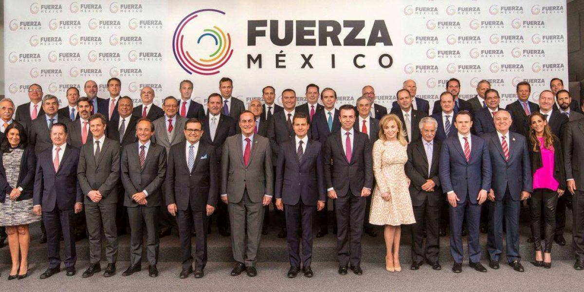 Peña Nieto impulsa iniciativa de empresarios con