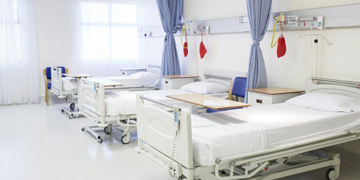 Los desinfectantes no eliminan bacterias en hospitales