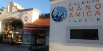 Autoridades investigan violación de menor en escuela de Quintana Roo