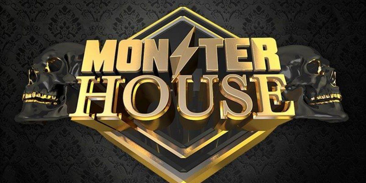 La casa del Monstruo