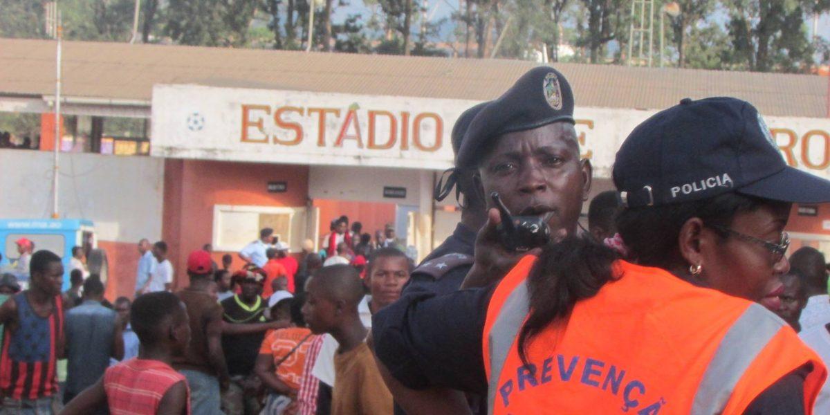 Tragedia en Angola: 17 muertos y más de 70 heridos en un partido