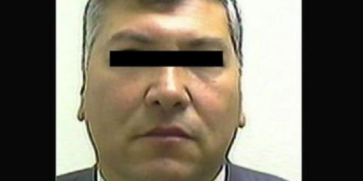 Liberan a presunto operador financiero de Yarrington en menos de 12 horas