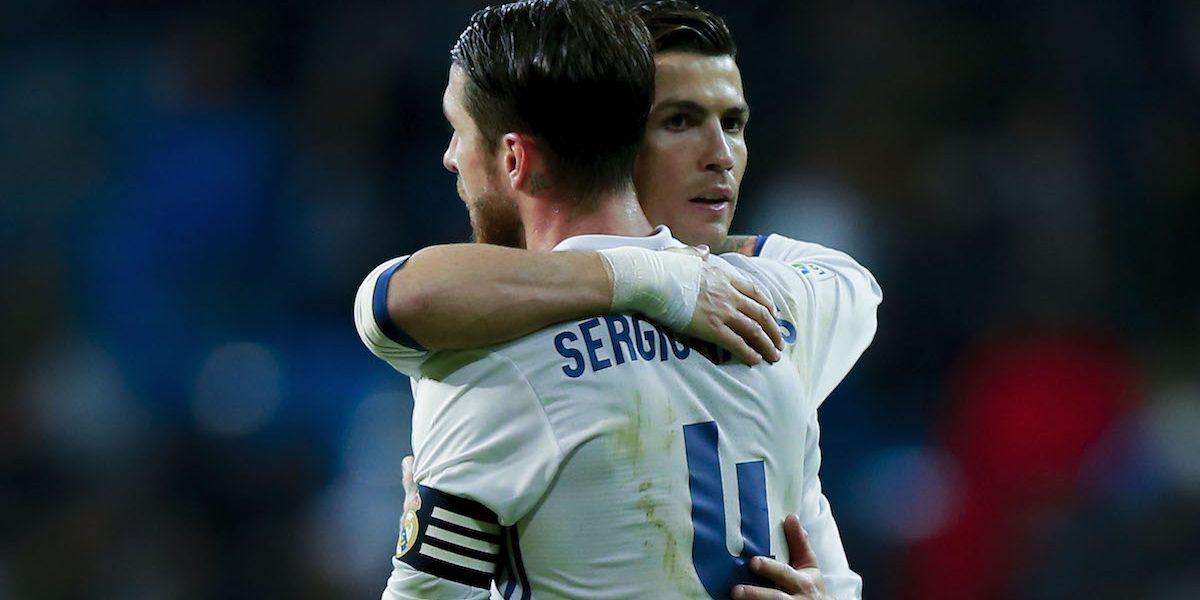 Real Madrid sigue de líder al imponerse a Osasuna