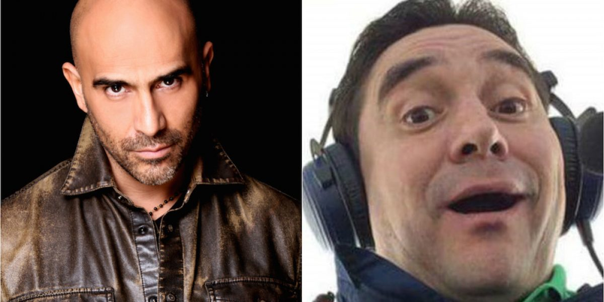 Héctor Suárez Gomís dedica duro mensaje a Jorge Pietrasanta