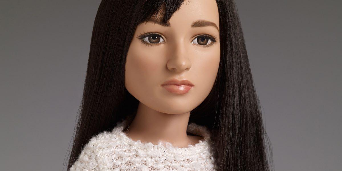 Lanzarán la primera muñeca transexual, inspirada en un programa de TV